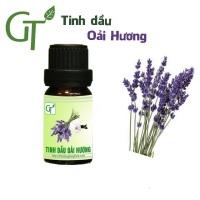 Tinh dầu Lavender (Oải Hương) nguyên chất