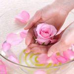 Làm nước hoa hồng – Cách làm tinh dầu hoa hồng tại nhà