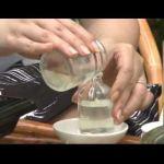 Cách làm tinh dầu handmade trị dụng tóc tại nhà