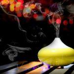 Tinh dầu đốt là gì – Hướng dẫn cách đốt tinh dầu để thư giãn