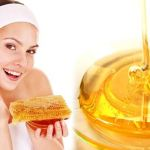 Dưỡng da và làm đẹp da hiệu quả với mật ong