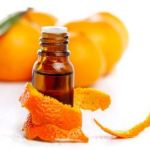 Cùng tìm hiểu công dụng của tinh dầu cam nguyên chất