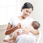 Mẹ bị mất sữa phải làm sao để cứu vãn tình hình? – Tinh dầu và thảo mộc GT