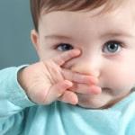 Mẹo hay chữa ngạt mũi cho bé vào mùa đông – Tinh dầu và thảo mộc GT