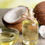 Vì sao dầu dừa dưỡng tóc nhanh dài và suôn mềm đến thế? – Tinh dầu và thảo mộc GT