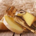 Tác dụng thần kỳ của tinh dầu gừng: dáng thon thả – da bừng sáng – Tinh dầu và thảo mộc GT