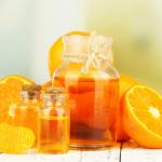 Tinh dầu cam GT được chiết xuất 100% từ vỏ cam ngọt tự nhiên tại Florida - Mỹ có nhiều tác dụng tốt cho sức khỏe và làm đẹp