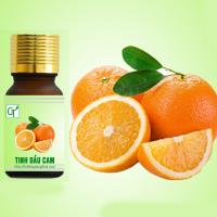 Tinh dầu cam nguyên chất tại tinh dầu GT