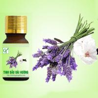 Tinh dầu Oải Hương nguyên chất GT - Ảnh sản phẩm