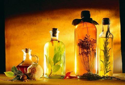Tinh dầu giúp chăm sóc sức khoẻ hiệu quả