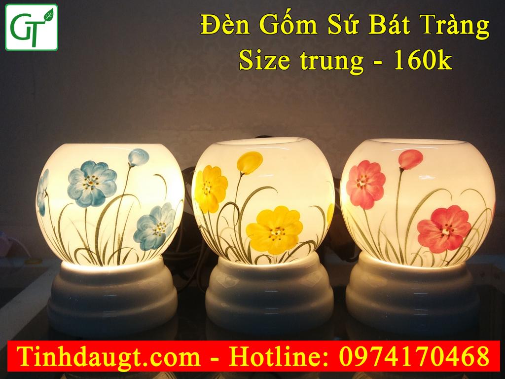 Mẫu hoa - Size trung 12*15cm - Giá 160k