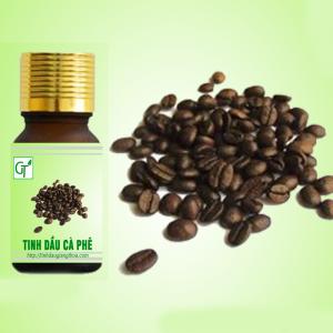 Tinh dầu cafe tại tinh dầu GT
