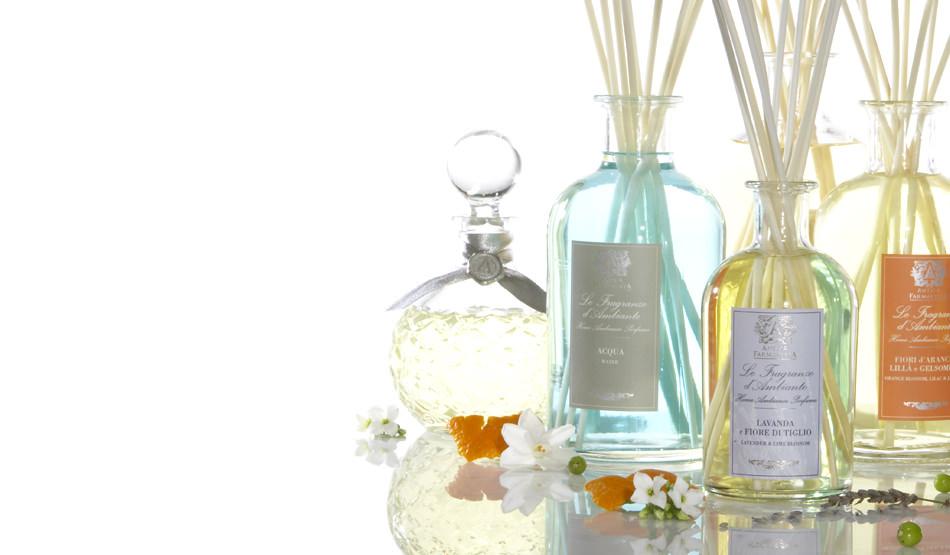 Tinh dầu thơm và nước hoa khác nhau như thế nào