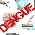 Sốt xuất huyết do virut Dengue gây ra