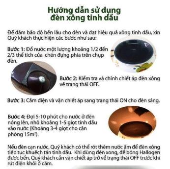 cach-dung-den-xong-tinh-dau