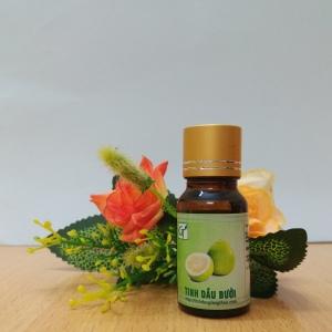 Sản phẩm Tinh dầu bưởi GT trị rùng tóc, kích thích mọc tóc hiệu quả