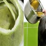 Sử dụng vỏ bưởi nấu nước gội đầu là kinh nghiệm dân gian đem lại mái tóc dày, mềm mại